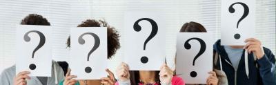 Cinco Preguntas a los Catolicos